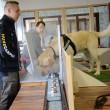 Nerikes Allehanda uppmärksammar mineralhundsträning