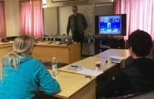 HundCampus har haft ett Lärarseminarium.