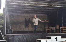 SM och Svenska BrukshundKlubbens         100 års jubileum i Ronneby 22 – 26 augusti