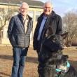 HundCampus i unikt sammarbete med Bergsskolan